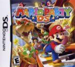 Mario Party DS Box