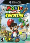 Mario Power Tennis Box