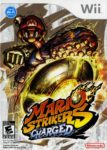 Mario Strikers Charged Box