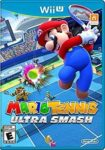 Mario Tennis Ultra Smash Box
