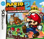 Mario vs. Donkey Kong 2 March of the Minis Box