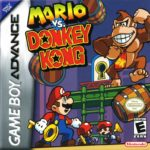 Mario vs. Donkey Kong Box