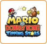 Mario vs. Donkey Kong Tipping Stars Box