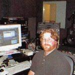 Mark Miller - In Studio