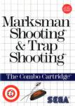 Marksman Shooting & Trap Shooting Box