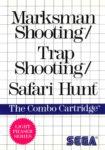 Marksman Shooting - Trap Shooting - Safari Hunt Box