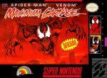 Spider-Man and Venom
