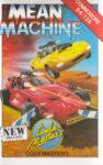 Mean Machine C64 Box