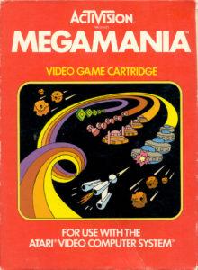Megamania Box