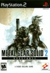 Metal Gear Solid 2 - Substance Box