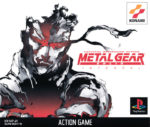 Metal Gear Solid Integral Box