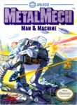 MetalMech - Man & Machine Box