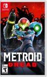 Metroid Dread Box