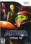Metroid - Other M Wii Box