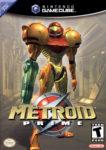 Metroid Prime Box