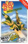MiG-29 Soviet Fighter C64 Box