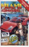 Miami Chase C64 Box