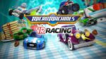 Micro Machines VR Racing Android Box
