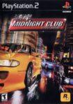 Midnight Club - Street Racing Box