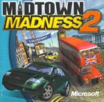 Midtown Madness 2 Box