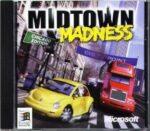 Midtown Madness Box