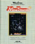 Mine Storm II Box