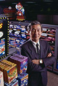 Minoru Arakawa - NES