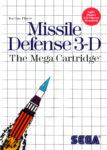 Missile Defense 3-D Box