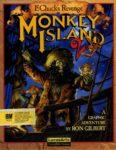 Monkey Island 2 - LeChuck's Revenge Box