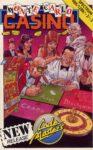Monte Carlo Casino ZX Spectrum Box