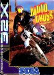 Motocross Championship Mega Drive 32X Box