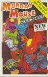 Murray Mouse Supercop ZX Spectrum Box