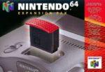 N64 Expansion Pak Box