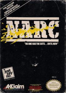 NARC Box