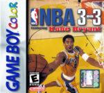 NBA 3 on 3 featuring Kobe Bryant Box