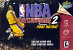 NBA Courtside 2 Featuring Kobe Bryant Box