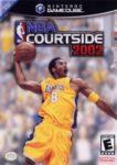 NBA Courtside 2002 Box