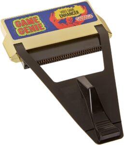 NES Game Genie Camerica