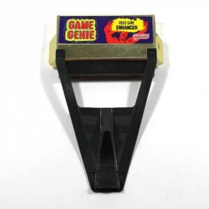NES Game Genie Galoob