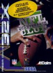 NFL Quarterback Club Mega Drive 32X Box
