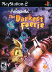 Neopets - The Darkest Faerie PS2 Box