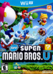New Super Mario Bros U Box