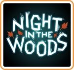 Night in the Woods Box