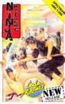 Ninja Massacre ZX Spectrum Box