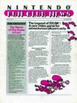 Nintendo Fun Club News Issue 2