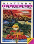 Nintendo Fun Club News Issue 3