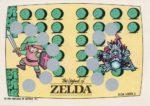 Nintendo Game Pack LoZ Card 3 Front