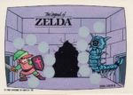 Nintendo Game Pack LoZ Card 8 Front