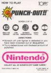 Nintendo Game Pack PO Card 2 Back