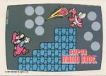 Nintendo Game Pack SMB Card 4 Front